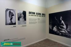 'Antoni Alsina Amils, un artista entre dos segles (1863-1948)'