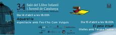 Saló del Llibre Infantil i Juvenil de Catalunya
