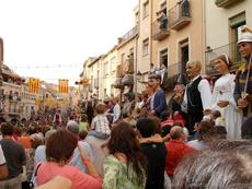 Festa Major de les Borges Blanques