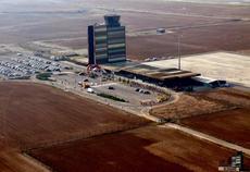 Cursa de l'aeroport d'Alguaire