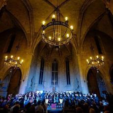 Concert de Nadal solidari de les Aspres del Montsec