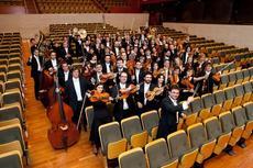 Orquestra Simfònica Julià Carbonell | Tàrrega Sona 2020