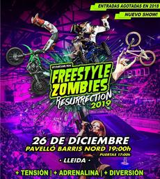 Freestyle Zombies Resurrection