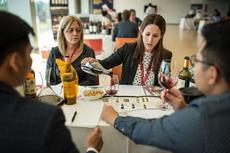 International Wine Business Meetings - Japó i Corea del Sud