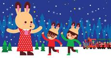 Inauguració Agustí Mestre Parc de Nadal + Festa Sylvanian