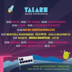 Meritxell Neddermann - Talarn Music Experience