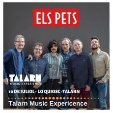 Meritxell Neddermann, Els Pets i Two Lesbianos Djs - Talarn Music Experience