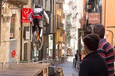 Down Town Lleida