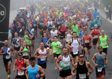 Mitja Marató Mollerussa