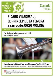 Ricard Viladesau