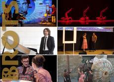 Brots - Cicle d'arts escèniques i musicals