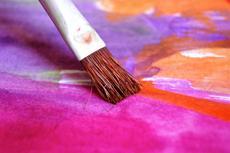 Raspall pintura