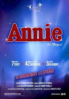 Annie - El Musical