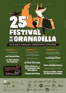 Festival de la Granadella