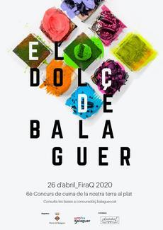 Concurs Dolç de Balaguer