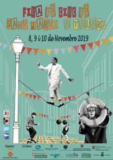 Fira de circ de Sant Martí Talarn