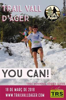 Trail Vall d'Àger