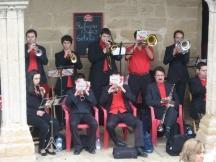 Audició de Sardanes al Santuari de la Bovera / coblatarrega.tarregae.org