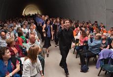 XI Concert al Túnel