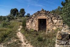 Visites i rutes guiades al CIPS de Torrebesses