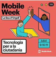 Mobile Week la Seu d'Urgell
