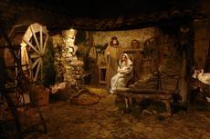 naixement Pessebre vivent | Sant Guim de la Plana