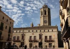L'església de Santa Maria de Cervera / SEGRE