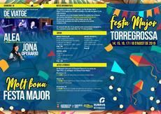 Festa Major de Torregrossa