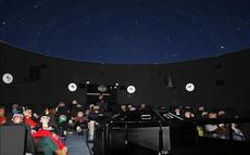Festival d'Astronomia del Montsec