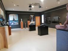 Mostra escultòrica ALMA 2020