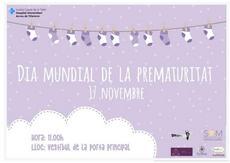 Dia Mundial de la Prematuritat