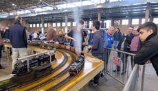 Expo Tren Lleida - Saló del Lleure Ferroviari