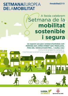 Open Street Day - Dia Sense Cotxes