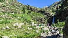 Festival de Senderisme Vall Fosca Pirineus