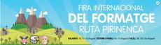 Fira Internacional del Formatge - Ruta Pirinenca