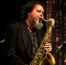 Kiko Berenguer Flamenco - Jazz Project