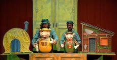 La veritable història dels 3 porquets - Xip Xap Teatre