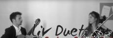 GUITAR FESTIVAL   Liv Duet