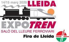 Expo Tren Lleida