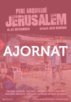 Jerusalem - Grec 2019 Festival de Barcelona