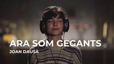 Joan Dausà - Gira comiat 'Ara som gegants'