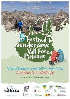 Festival de senderisme a la Vall Fosca