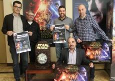 Estrena d'Star Wars a Tàrrega