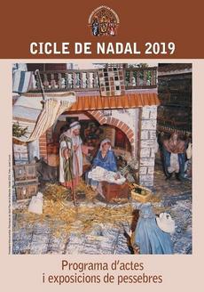 Mostra del concurs infantil i juvenil de Pessebres   Lleida