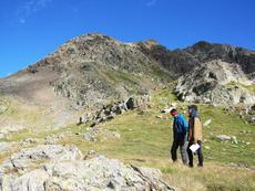 Campaments per adolescents al Parc Natural de l'Alt Pirineu