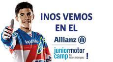 Allianz Junior Motor Camp - Marc Márquez