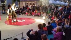 Fira de circ de Sant Martí