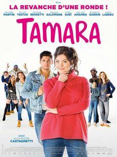 Projecció de pel·lícula francesa Tamara a CaixaForum