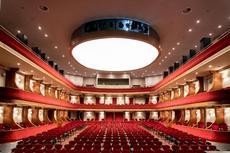 Teatre l'Amistat Mollerussa