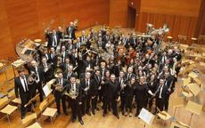 The Ghost Ship - Banda Simfònica Unió Musical de Lleida